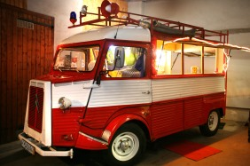 citroen hy crepes