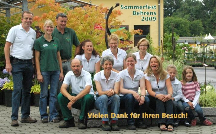 behrens team