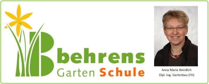 banner gartenschule