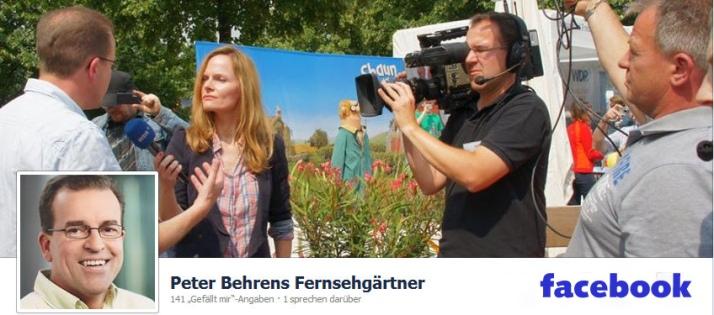 facebook fernsehgaertner