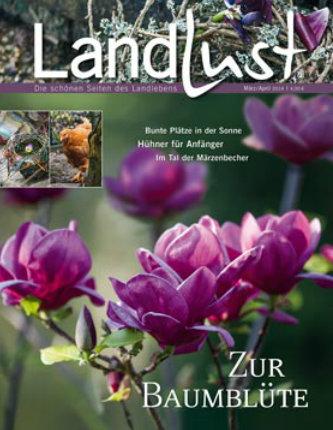 landlust 0304-2014