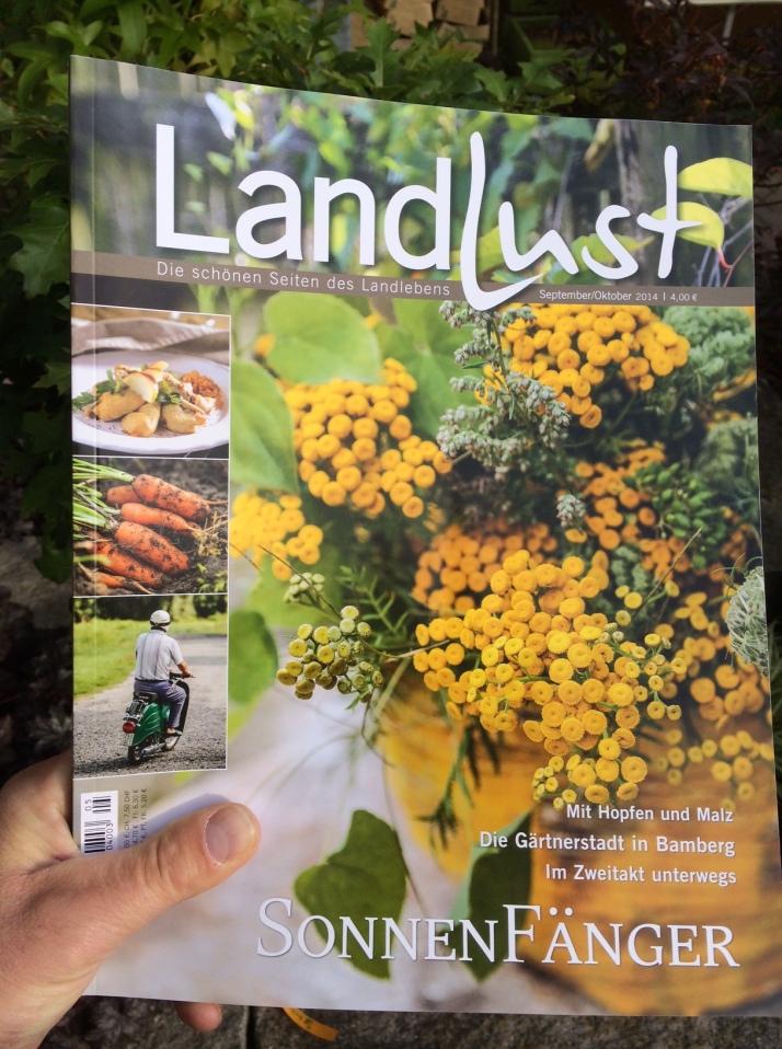 landlust 0910-2014